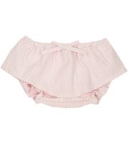 Baby Girl - Chloe 100% Cotton ruffled bloomers
