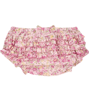 Baby Girl - Celine Cotton Bloomers