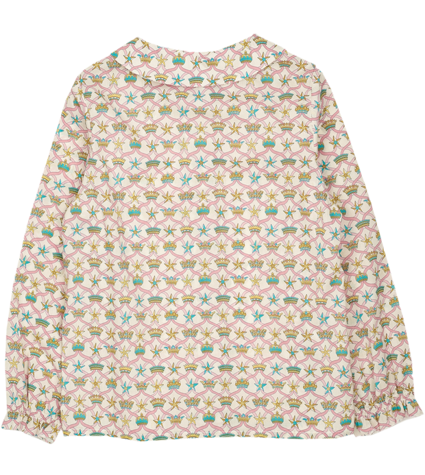 Girl - Emma Cotton Blouse