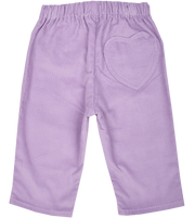 Baby Girl - Lucy 100% Cotton Jeans