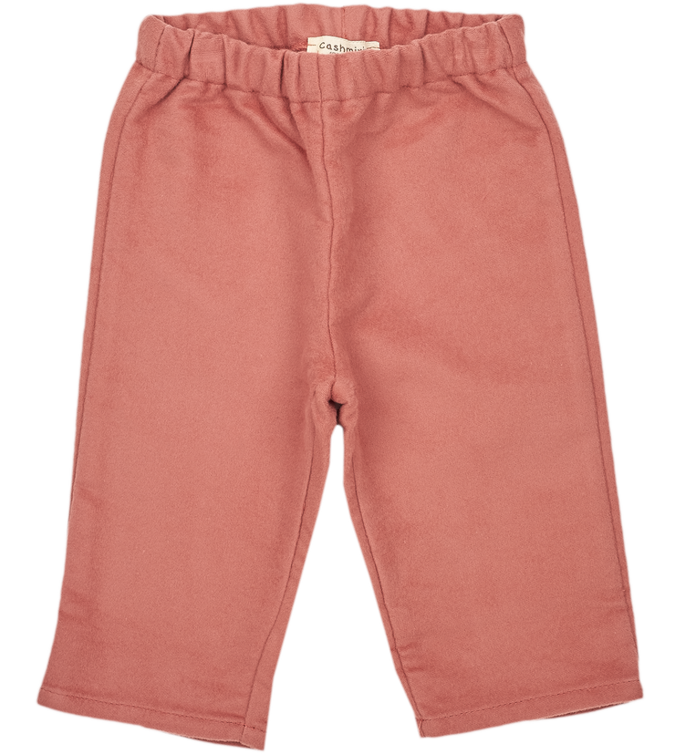 Baby Girl - Ada 100% Cotton Jeans