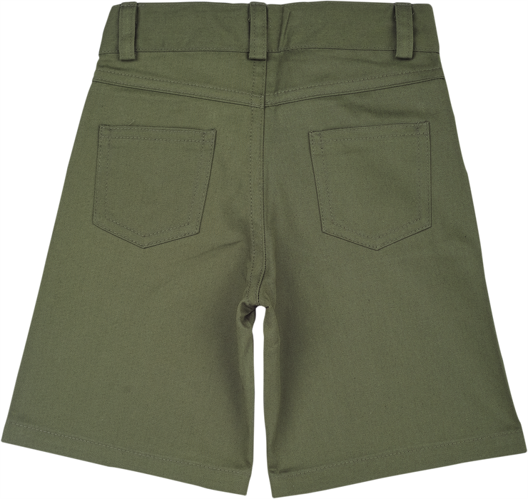 Baby Boy - Sam 100% Cotton Shorts