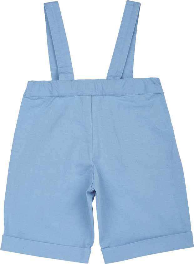 Baby Boy - Otto Cotton Smart Shorts
