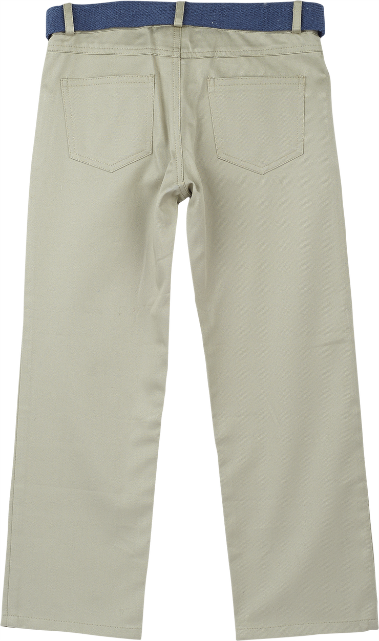 Boy - Mason 100% Cotton Jeans