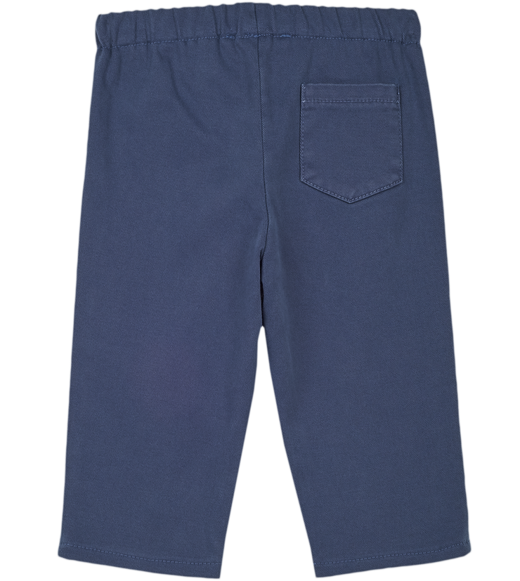 Baby Boy - Tommy 100% Cotton Trousers