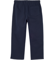 Boy - Tommy Cotton Trousers