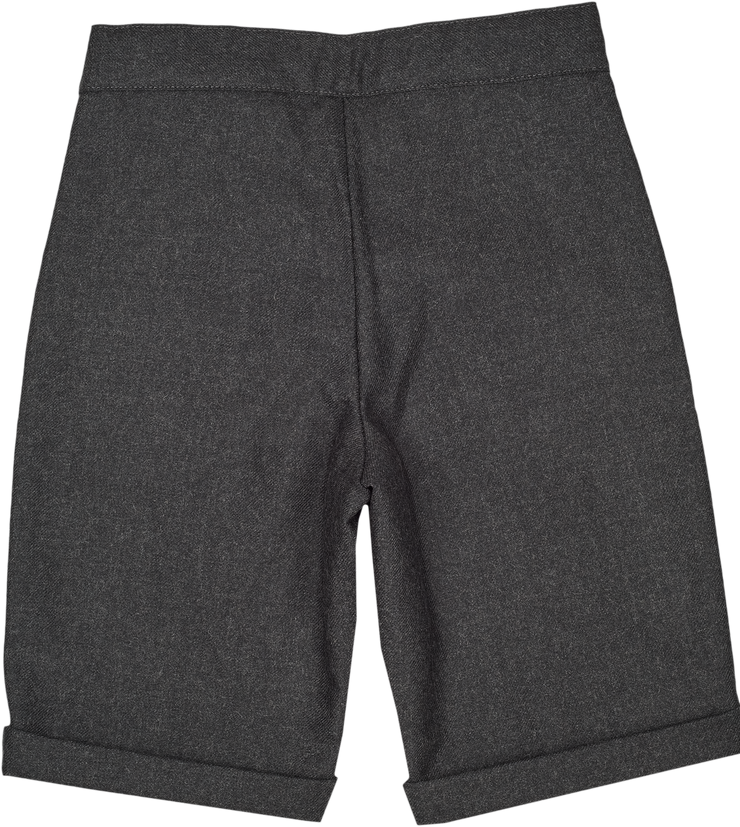 Boy - Cameron 100% Wool Lined shorts