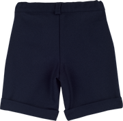 Baby Boy - Colin Wool Smart Shorts