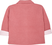 #Coral l Baby Pink