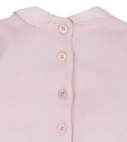 #Baby Pink l White