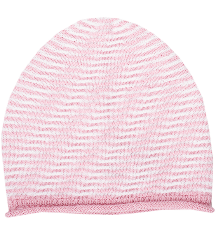 Baby Girl - Alexis Cotton Hat