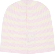 Baby Girl - Azalea Cotton Candy Striped Hat