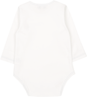 Baby Boy - Cusco Pima Cotton bodysuit