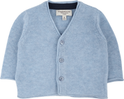 Baby Boy - Roberto Cotton V-Neck Cardigan