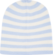 Baby Boy - Mario Cotton Candy Striped Hat