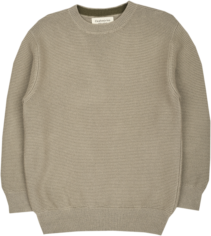 Boy - Nicholas Cotton Jumper