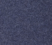 #Blue Jeans Melange l Light Grey