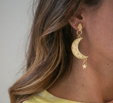 Load image into Gallery viewer, All The Stars In The Sky Earrings