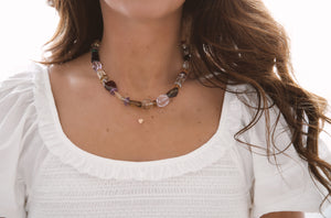 Bazaar Necklace