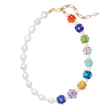 Load image into Gallery viewer, Beach Ball Necklace
