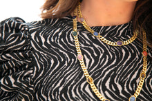 Load image into Gallery viewer, Beetlejuice Necklace
