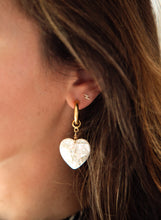 Load image into Gallery viewer, Big Love Earring Charm