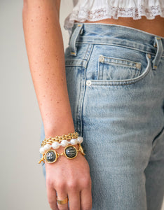 Keep It Simple Bracelet