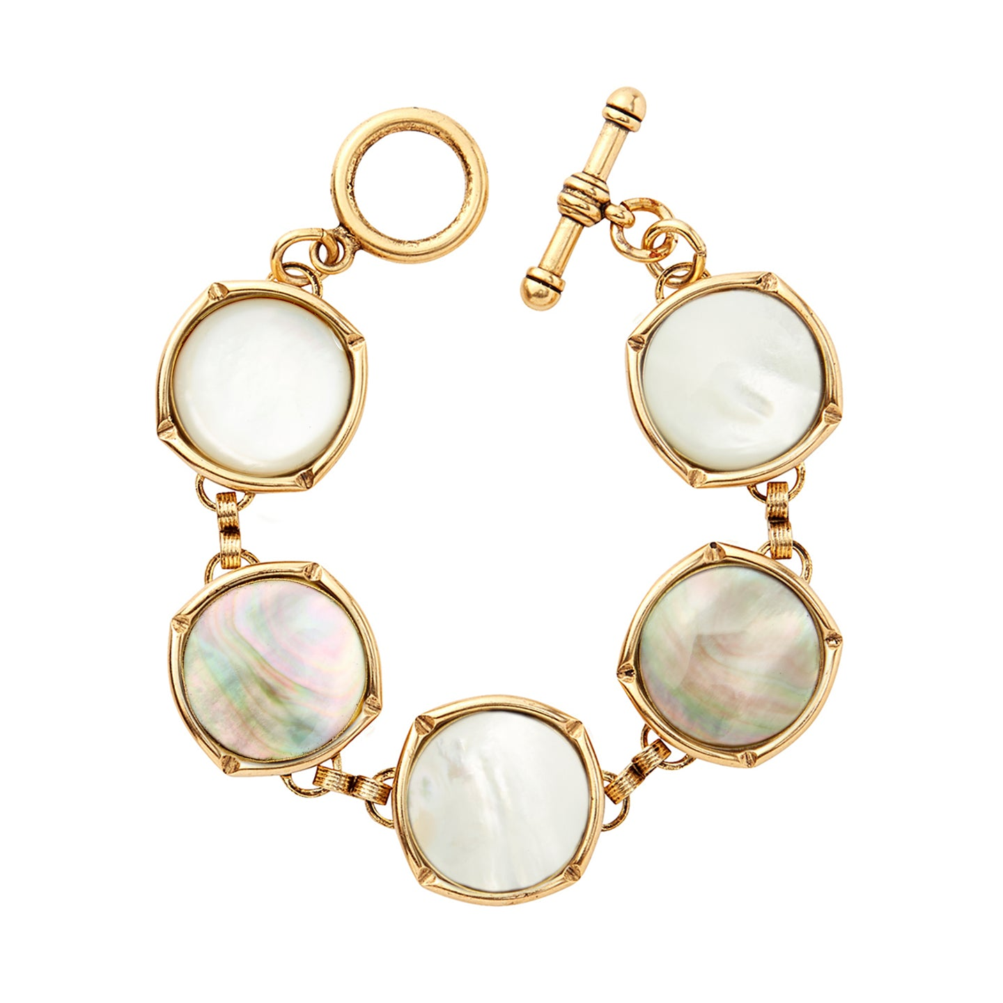 Bright Side Bubble Bracelet