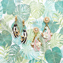 Load image into Gallery viewer, Birds Of A Feather Earrings
