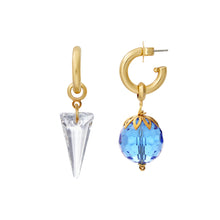 Load image into Gallery viewer, Prism Earring Charm