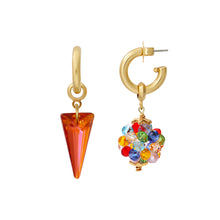 Load image into Gallery viewer, Rock Candy Earring Charm