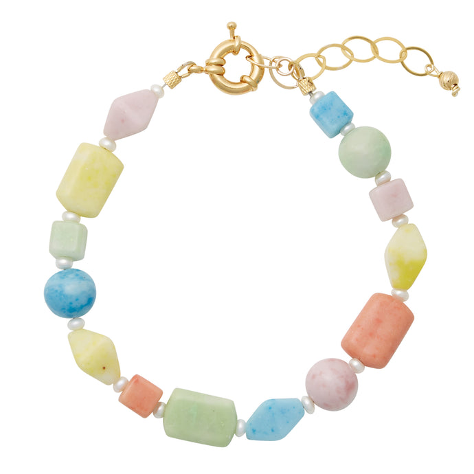 Candy Land Anklet