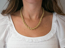 Load image into Gallery viewer, Chain Reaction Necklace