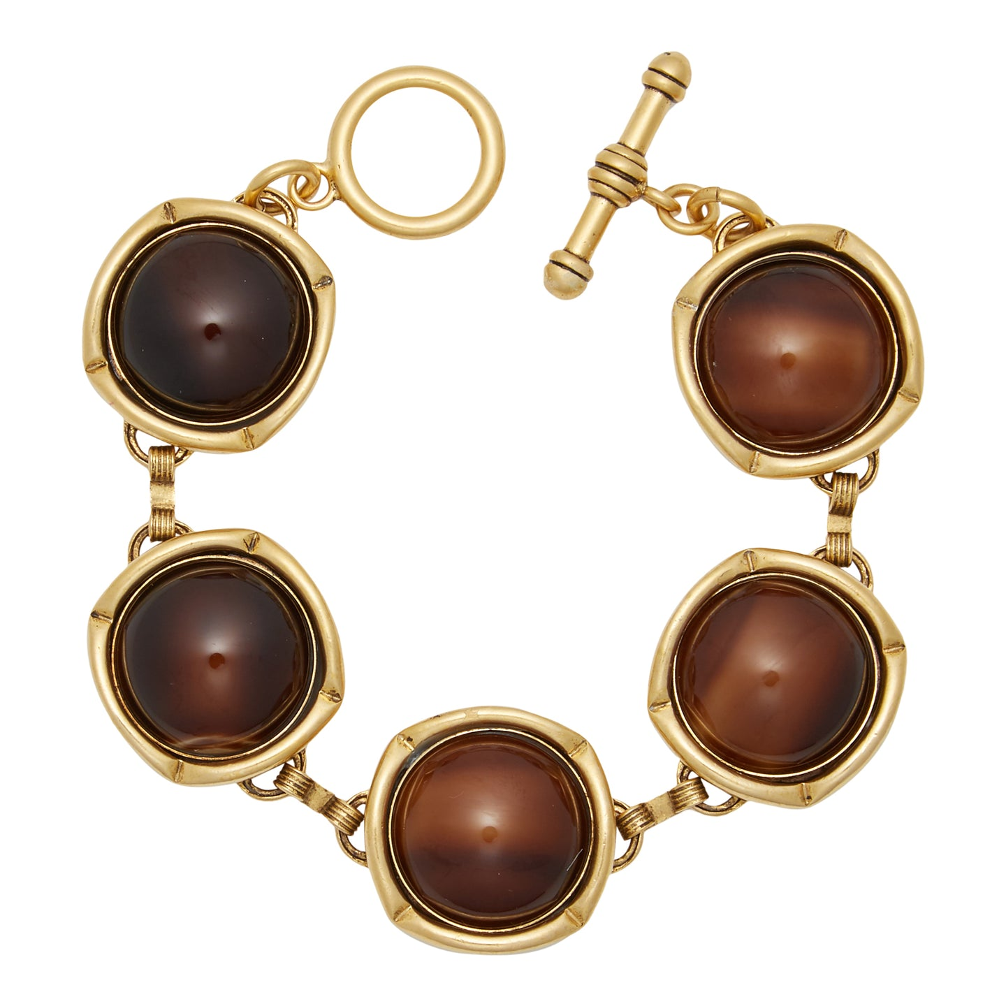 Coffee Date Bubble Bracelet