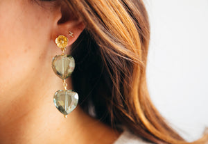 Courtney Earrings