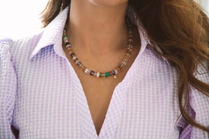 Dazzle Necklace
