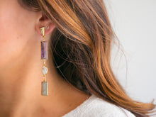 Load image into Gallery viewer, Fairy Light Earrings