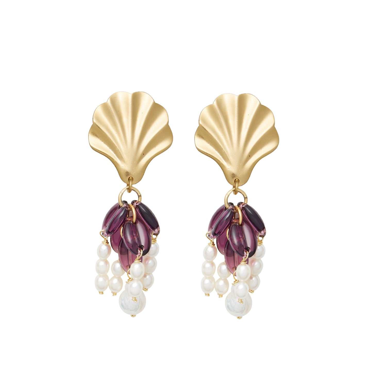 Fête Earrings