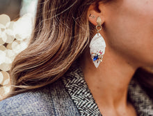 Load image into Gallery viewer, Fly By Earrings