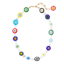 Load image into Gallery viewer, Funky Town Necklace