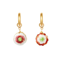 Load image into Gallery viewer, Garden Party Earrings