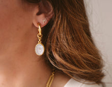 Load image into Gallery viewer, Gatsby Earring Charm