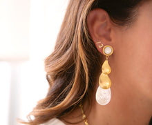 Load image into Gallery viewer, Happy Tears Earrings