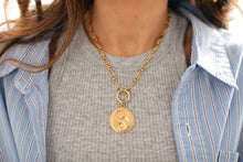 Load image into Gallery viewer, In Sync Necklace