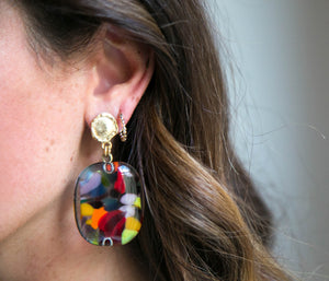 Jolly Earrings