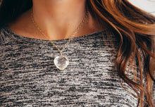 Load image into Gallery viewer, Love Story Necklace