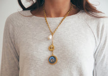 Load image into Gallery viewer, Making Waves Y-Necklace
