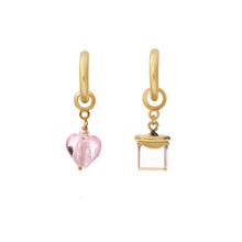 Load image into Gallery viewer, Forever Young Earring Charm