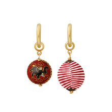Load image into Gallery viewer, Sasco Earring Charm