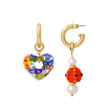 Load image into Gallery viewer, Lolita Earring Charm